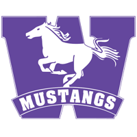 Image result for western mustangs athletics